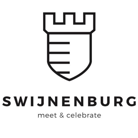 Logo Swijnenburg meet & celebrate